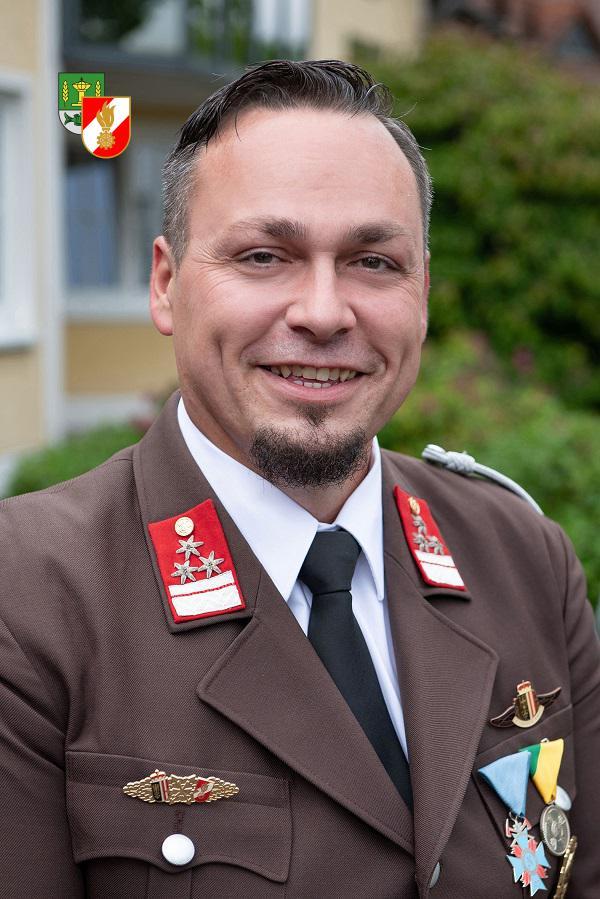 Dieter Payreder