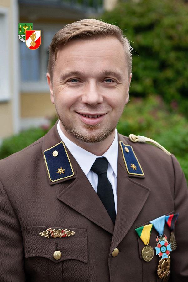 Matthias Pilz
